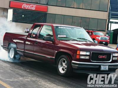 Shop by Vehicle - GMC - C1500