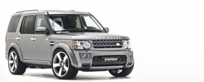 Shop by Vehicle - Land Rover - Discovery