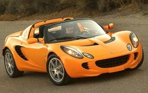 Shop by Vehicle - Lotus - Elise