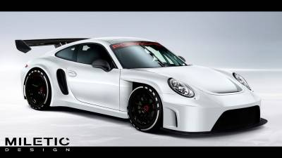Shop by Vehicle - Porsche - 911