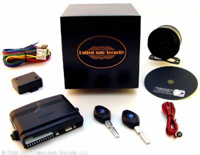 Car Parts - Car Alarm Systems