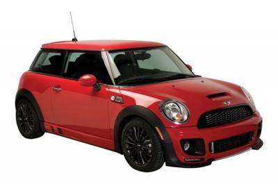 Shop by Vehicle - Mini Cooper
