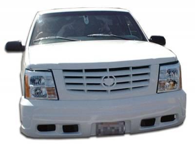 Auto Ventshade AVS 684095 4pc Chrome Ventvisor Deflector for Tahoe//Escalade