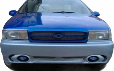 KBD Body Kits Premier Polyurethane Wiper Cowl Fits Chevy Impala /& Caprice 91-96
